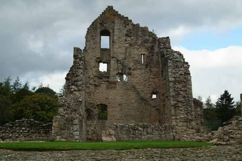 Kildrummy Castle Grampian Castles Forts And Battles