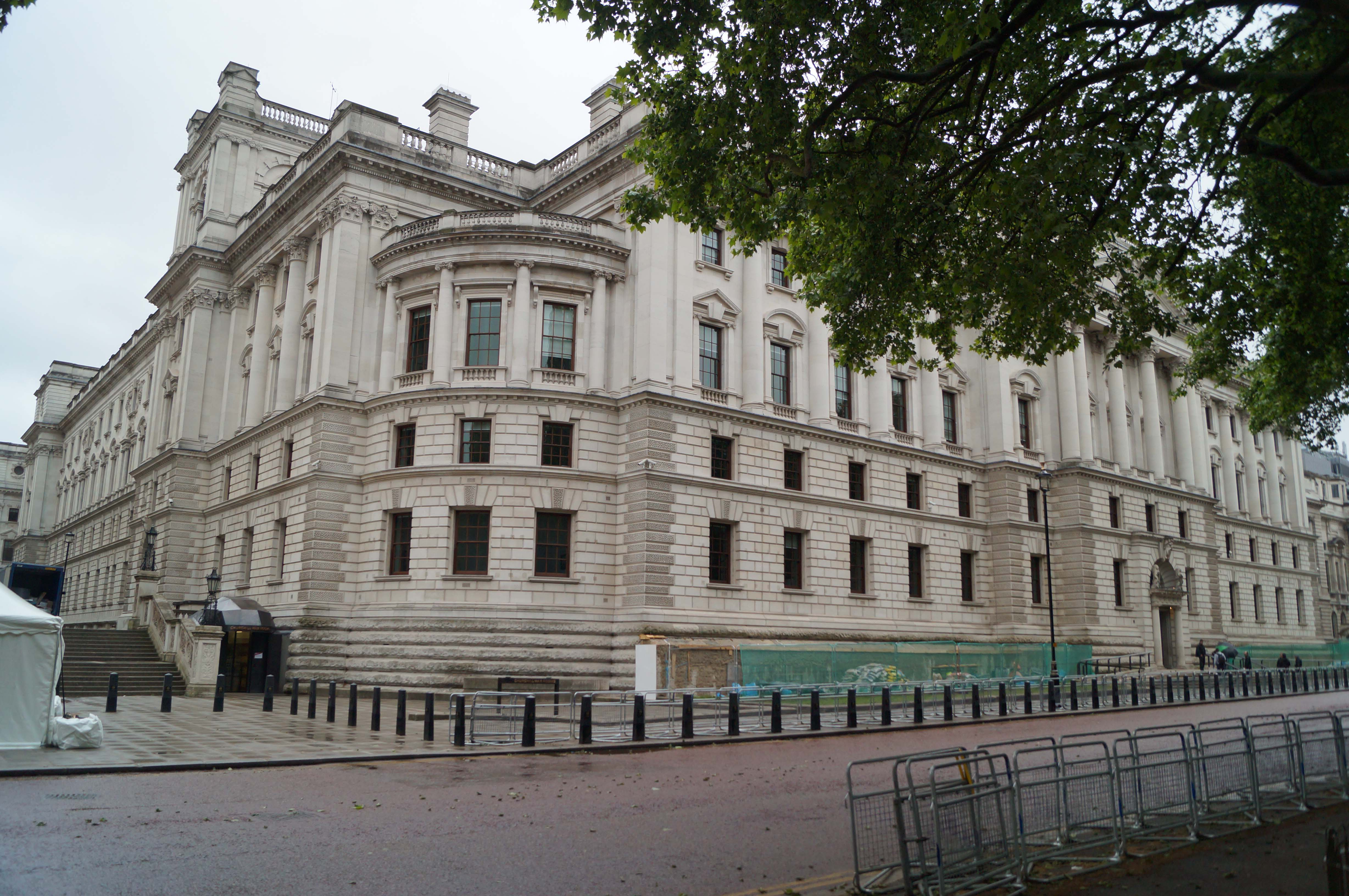 Phenomenal Cabinet War Rooms And The Churchill Museum Greater London Download Free Architecture Designs Embacsunscenecom
