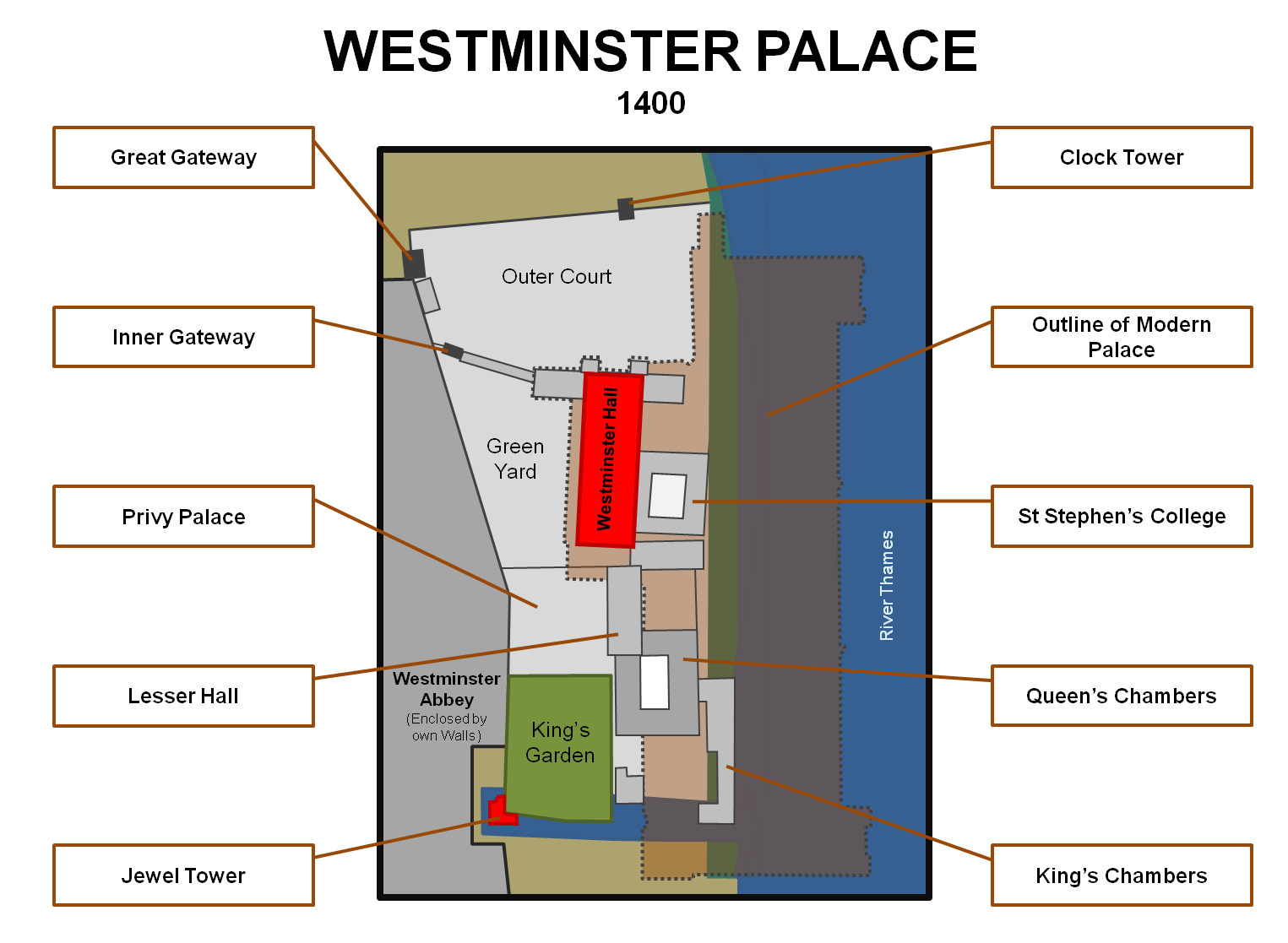 Photo westminster abbey floor plan images unusual floor for National homes corporation floor plans