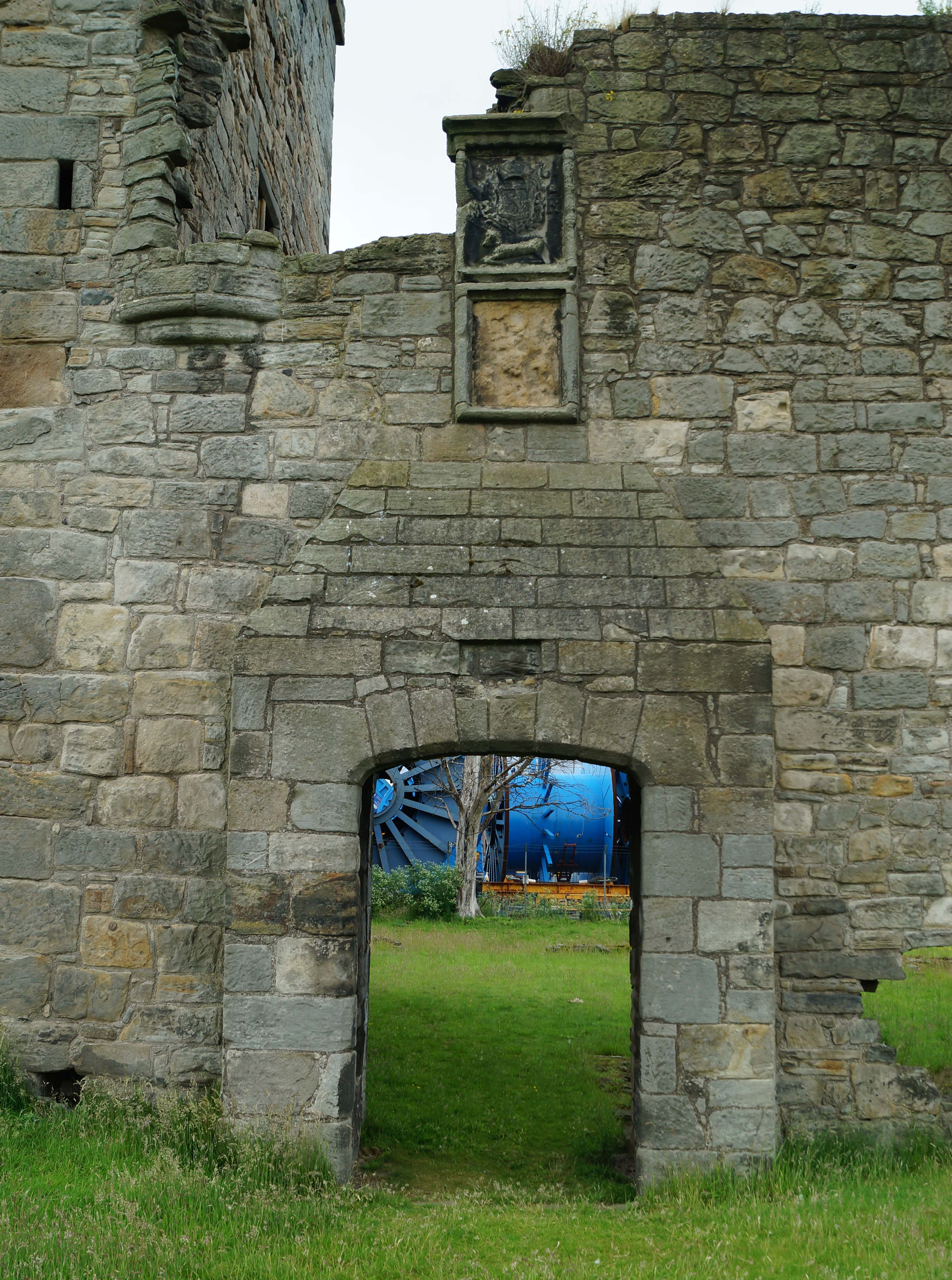 Rosyth Castle | Perthshire, Kinross, Angus and Fife ...