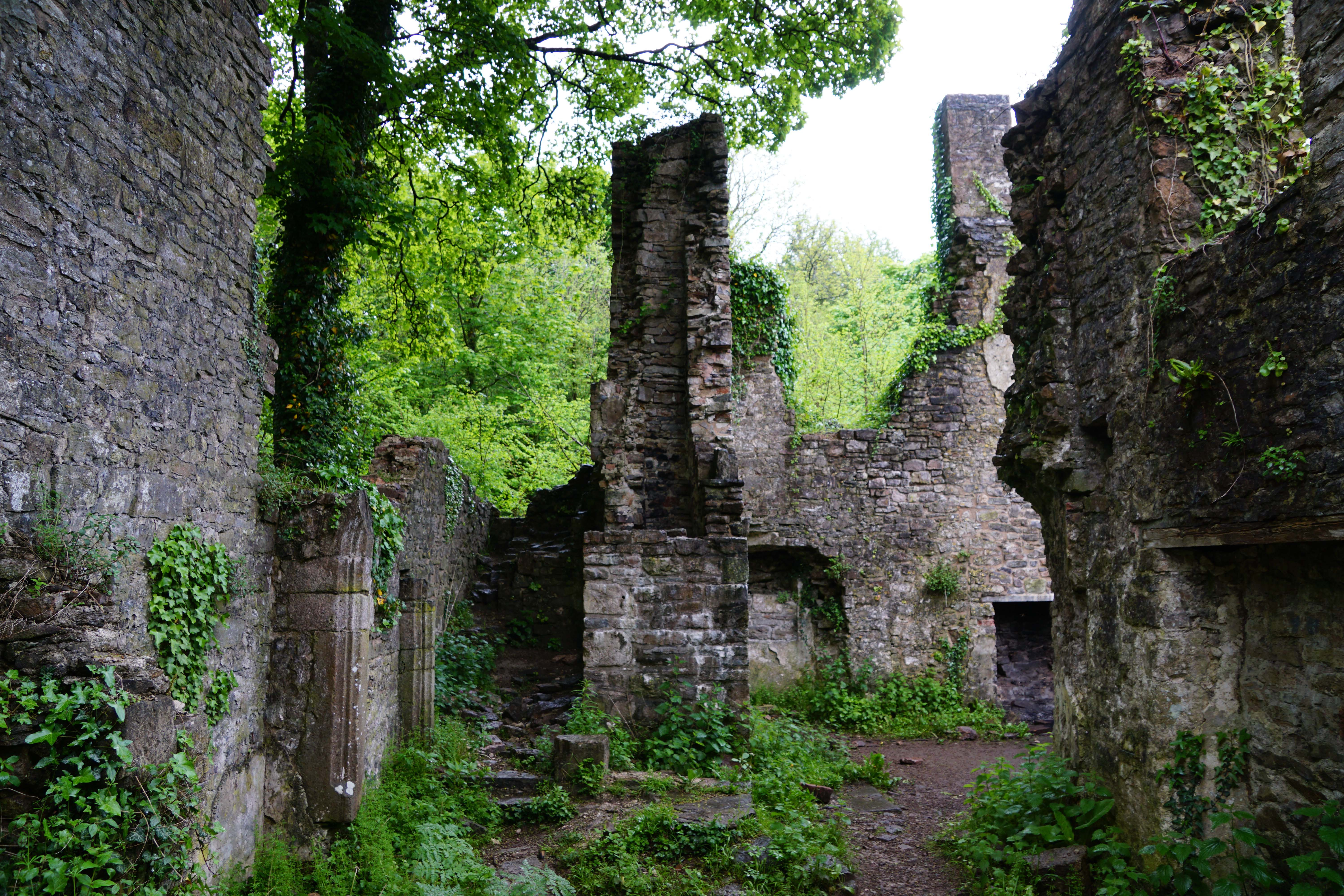 Candleston Castle | South Wales | Castles, Forts and Battles